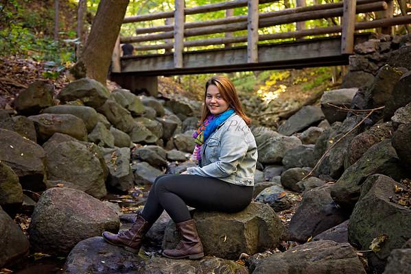 Amanda Senior Pictures